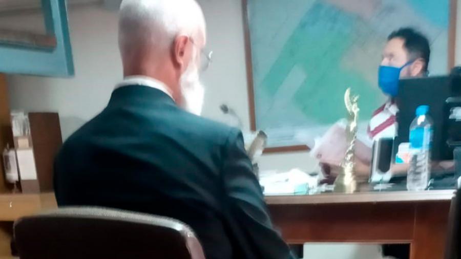Pedirán pericias psicológicas y psiquiátricas a un sacerdote detenido por abuso en La Plata