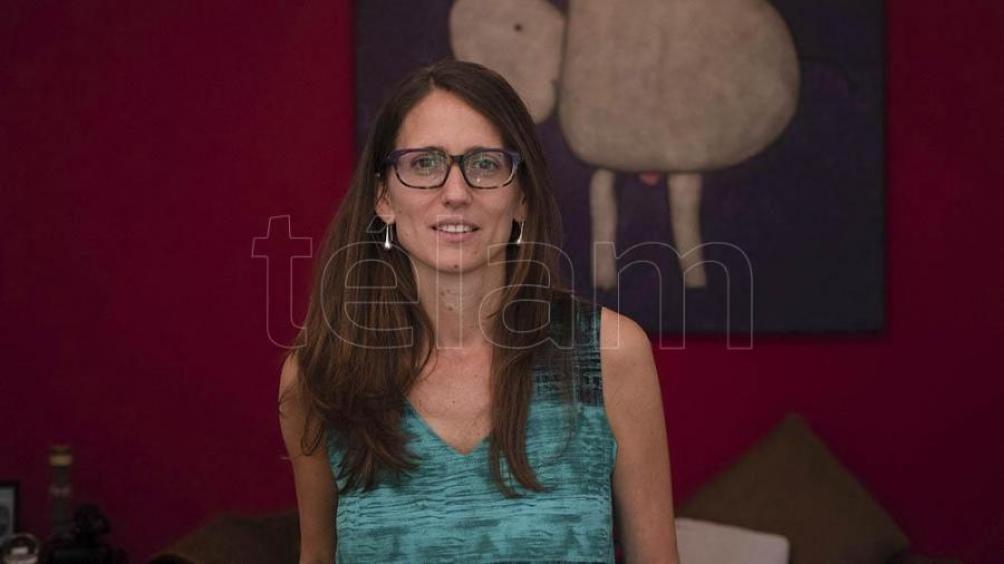 Gómez Alcorta: Se va a votar el proyecto que llegó y que había sido trabajado con legisladores