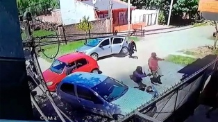 Once delincuentes simularon un allanamiento policial para asaltar una vivienda