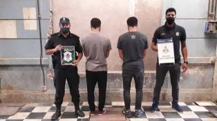 Detuvieron a dos rugbiers acusados de herir gravemente a un joven en Claromecó