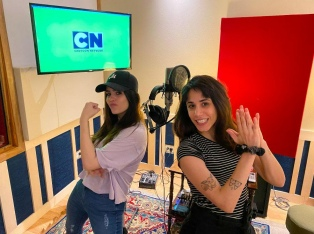 """""""Fracasitos"""" llega a Cartoon Network: su autora celebra """"sumar dibujos hechos por mujeres"""""""