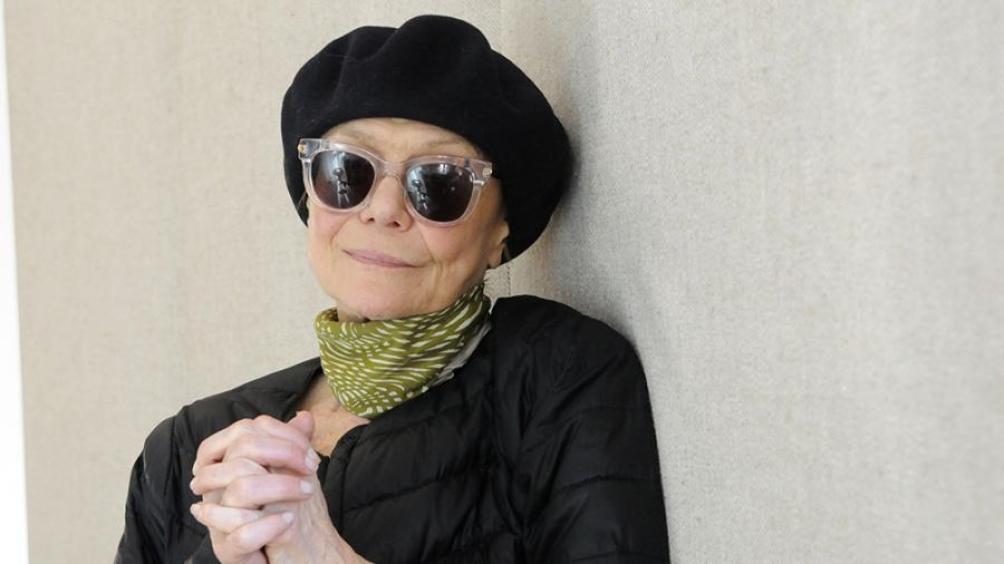 La actriz Marilú Marini hará un cruce performático