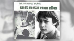 La muerte de Gustavo Muñoz, un caso de la Transición española a cargo de la Justicia argentina