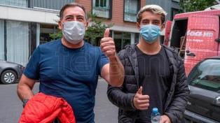 Recibió el alta médica el joven atacado a botellazos en un boliche en Mar del Plata