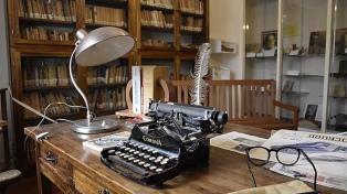 Casas de escritores: un itinerario por la geografía íntima de grandes autores argentinos