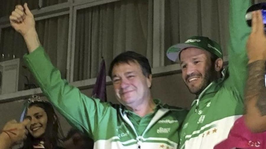 Murió Alberto Canapino, reconocido chasista en TC, padre del tetracampeón Agustín