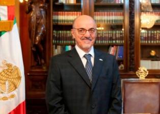 """Após viagem do presidente Fernández, """"começa outro tipo de vínculo"""" entre a Argentina e o México, afirma embaixador argentino"""
