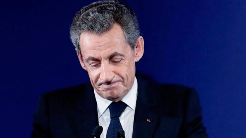 """""""La gente no es tonta en absoluto"""", declaró el expresidente francés Nicolas Sarkozy."""
