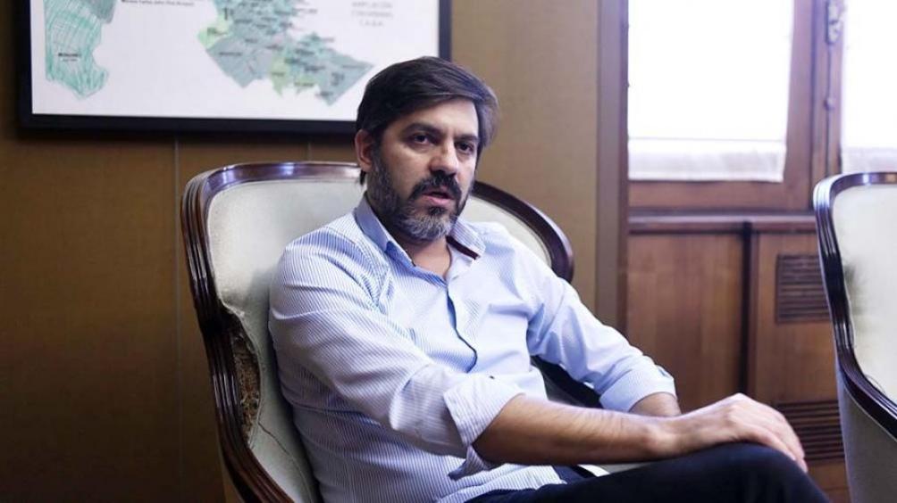 """El jefe de Gabinete provincial, Carlos Bianco, señaló que """"la semana pasada los casos de Covid-19 siguieron aumentando"""""""