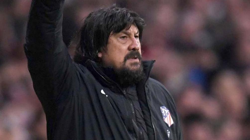 A los 51 años, Burgos tendrá su primera experiencia como entrenador.