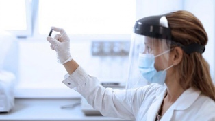 Avanza la producción de más kits nacionales para testeos contra el coronavirus