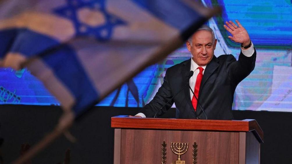 Con un 90% de los votos escrutados el Likud disponía de 30 escaños, lejos de los 61 que necesita para formar gobierno.