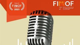 Argentina, entre los finalistas del Festival Internacional de Nuevas Narrativas de No Ficción