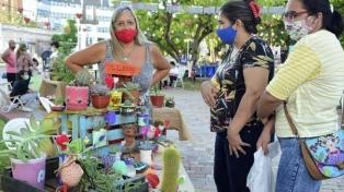 El Paseo Ferroviario espera al turismo con su oferta gastronómica, artística y cultural