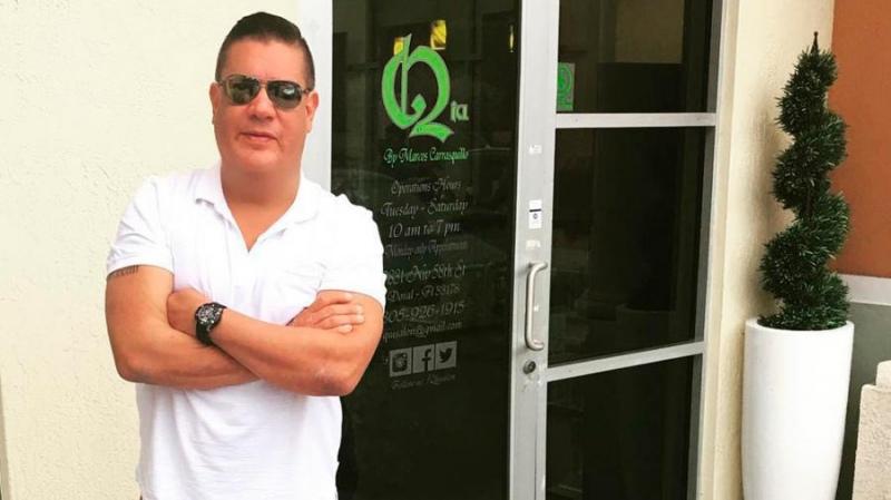 Murió a los 51 años Ray Reyes, exintegrante del grupo Menudo