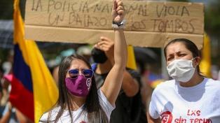 Colombia: se reúnen el Comité del Paro y el Gobierno pero la represión recrudece