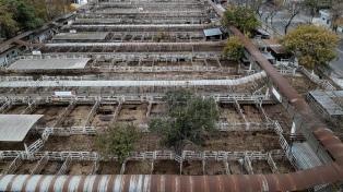 Buscan postergar nuevamente el traslado del Mercado de Liniers a Cañuelas