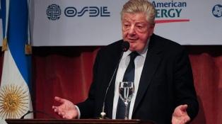 Falleció el exviceministro de Economía Miguel Bein