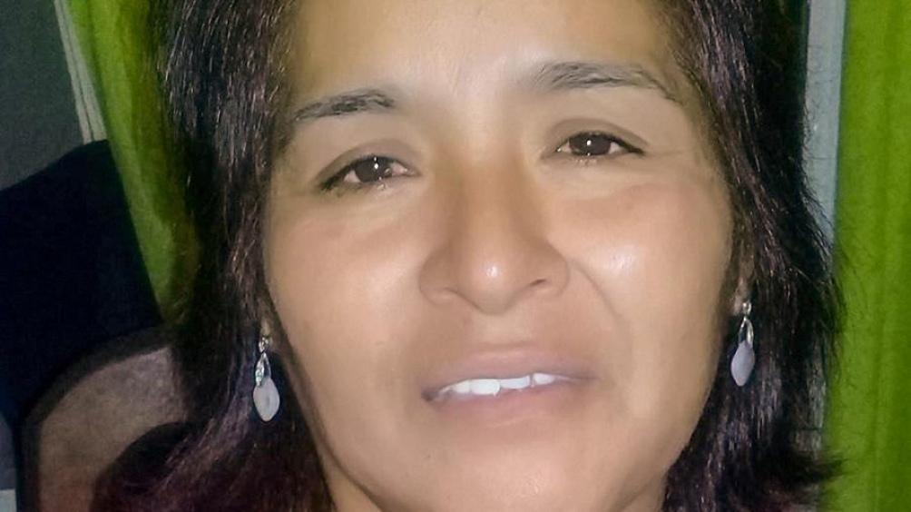 Delfina Quispe había realizado denuncias contra su ex esposo por violencia de género.