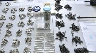 Procesaron a cuatro narcos que operaban en el barrio 31 de Retiro