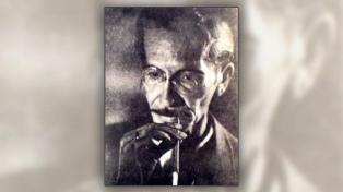 Un libro recupera la identidad poética de Juan L. Ortiz a 125 años de su nacimiento