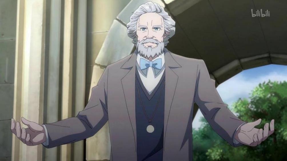 """A través de la serie animada """"El líder"""" se pueden conocer los aspectos más destacados de la vida y el pensamiento de Marx."""
