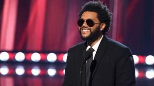 The Weeknd protagonizará y escribirá una serie sobre música pop y una secta