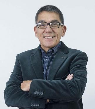 Jorge Paz, presidente de la Asociación de Estudios de Población de la Argentina (AEPA).