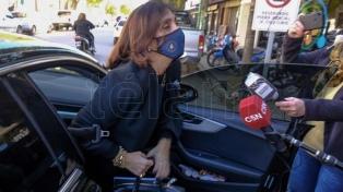 La Justicia autorizó a Majdalani a viajar a Uruguay