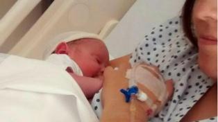 Lactancia materna: la historia de amor detrás de las donantes