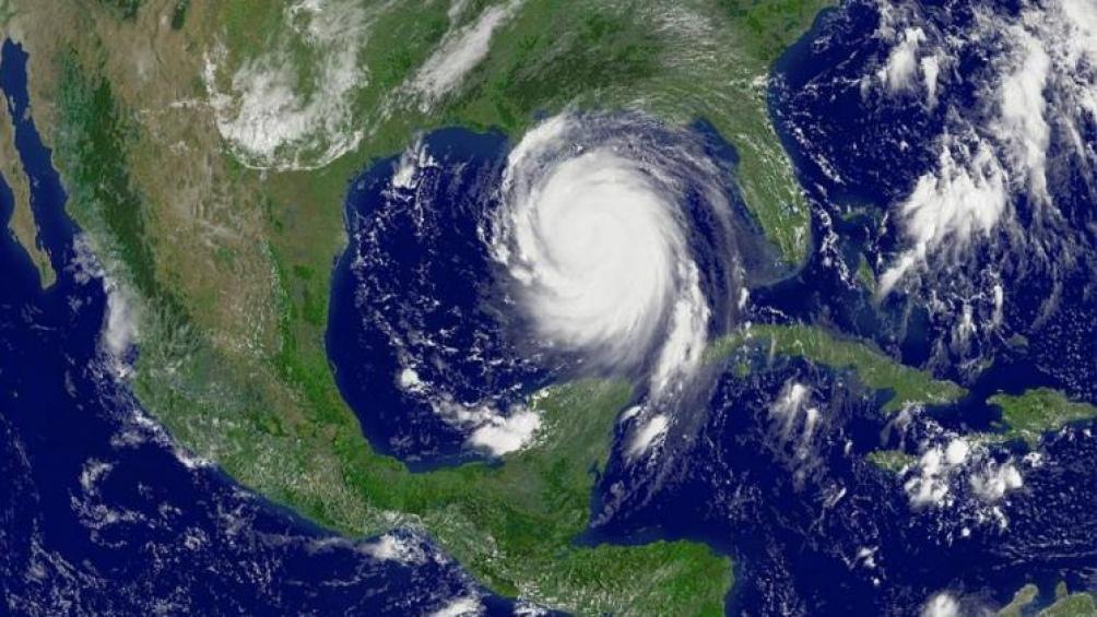se Se espera que Grace se convierta nuevamente en huracán cuando toque tierra por segunda vez en la costa continental de México