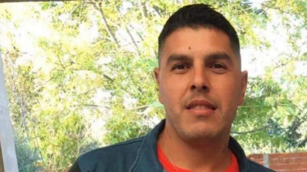 """Si en un rato no vuelvo, preocúpense"", había dicho Eduardo Sánchez a su familia antes de encontrarse con Canteros."