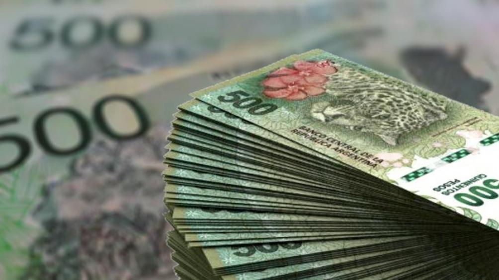 Los montos de los créditos son para la categoría A, tienen un límite máximo es de $ 90.000; para la B, de $ 120.000; y para el resto, de $ 150.000.