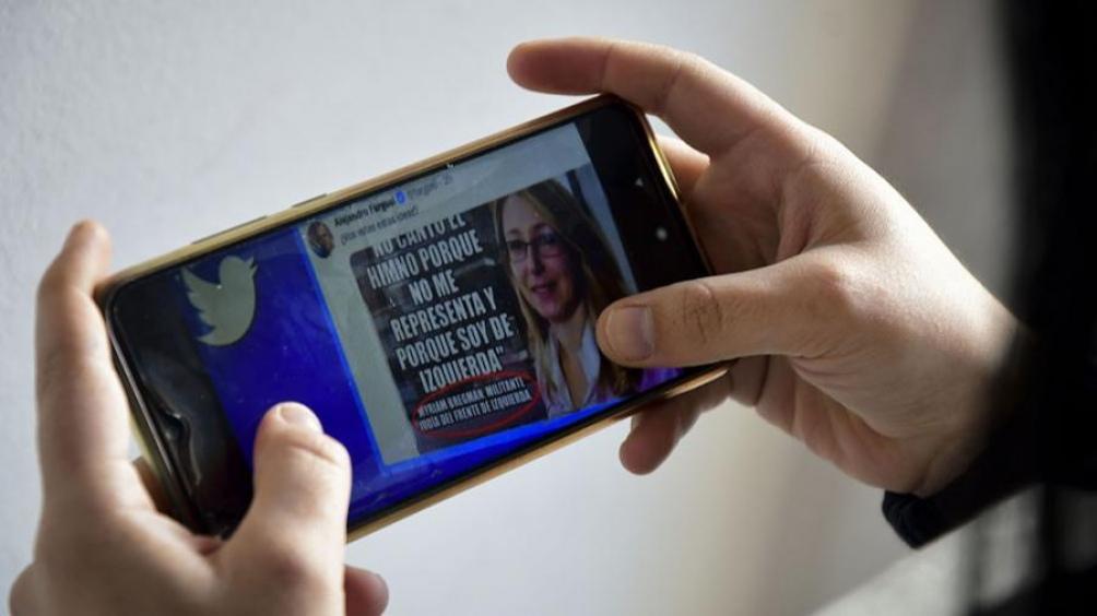 Censurar a las mujeres, uno de los objetivos de la violencia de género online
