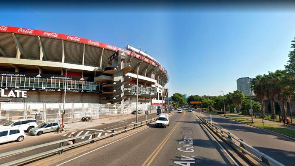 El estadio tendrá un aforo autorizado del 30%.
